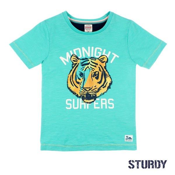 T-shirt Midnight Surfers – Wild Wanderer