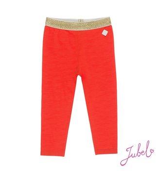 Jubel Legging Rood - Funbird