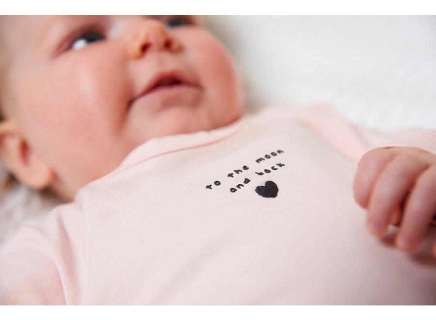 Longsleeve I Love You - Dots