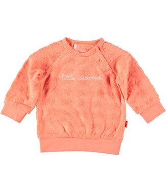 B.e.s.s Sweater Stars Little Dreamer Coral