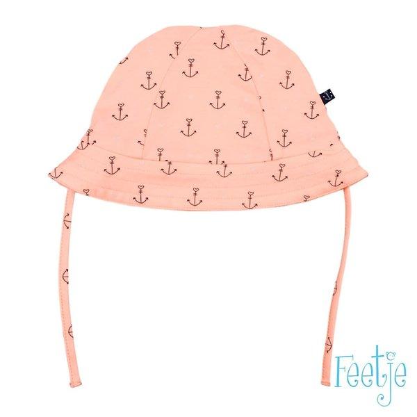 Zonnehoedje Roze - Sailor Girl