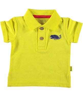 B.e.s.s Polo Yellow