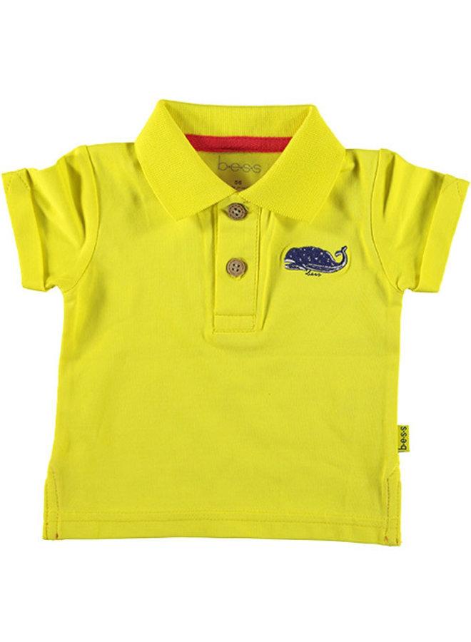 Polo Yellow