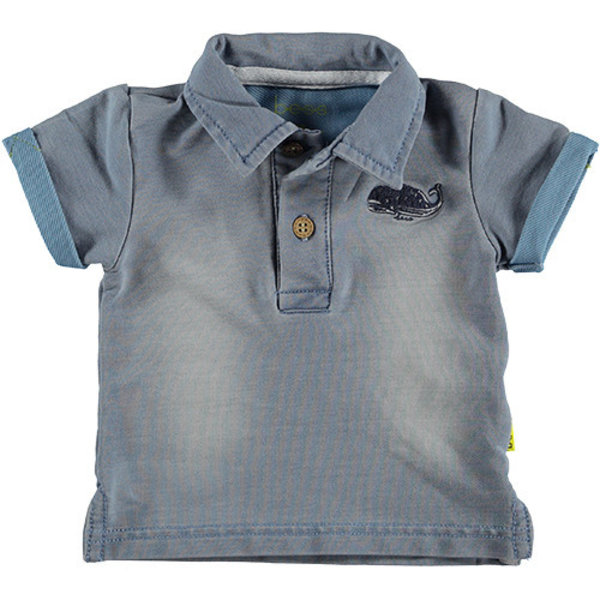 Polo Light Wash