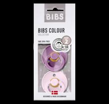 Bibs speen maat 1 diverse kleurtjes