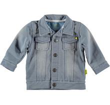 Jeans Jacket Light Wash
