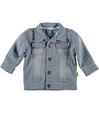 B.e.s.s Jeans Jacket Light Wash