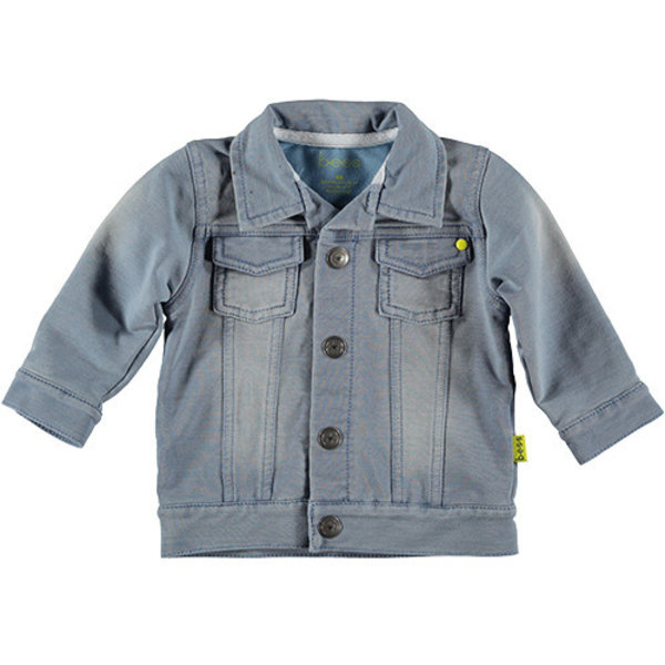Jeans Jacket Light Wash