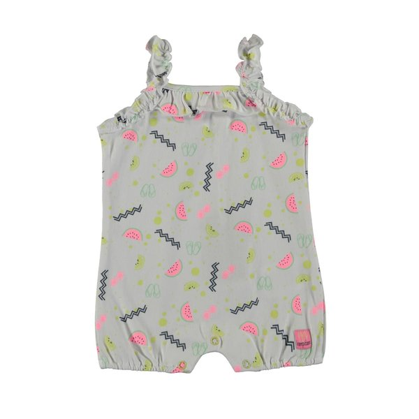 Baby Girls Playsuit Allover Print