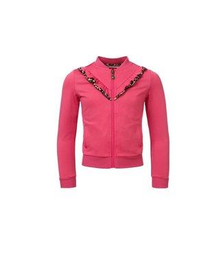 Looxs Vest pink panter