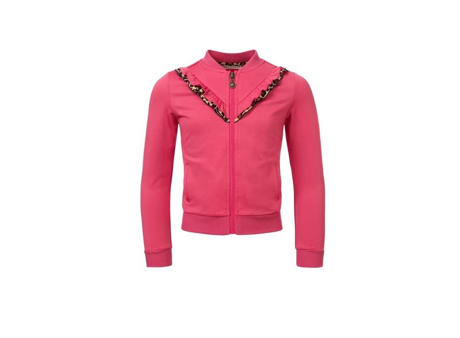 Vest pink panter