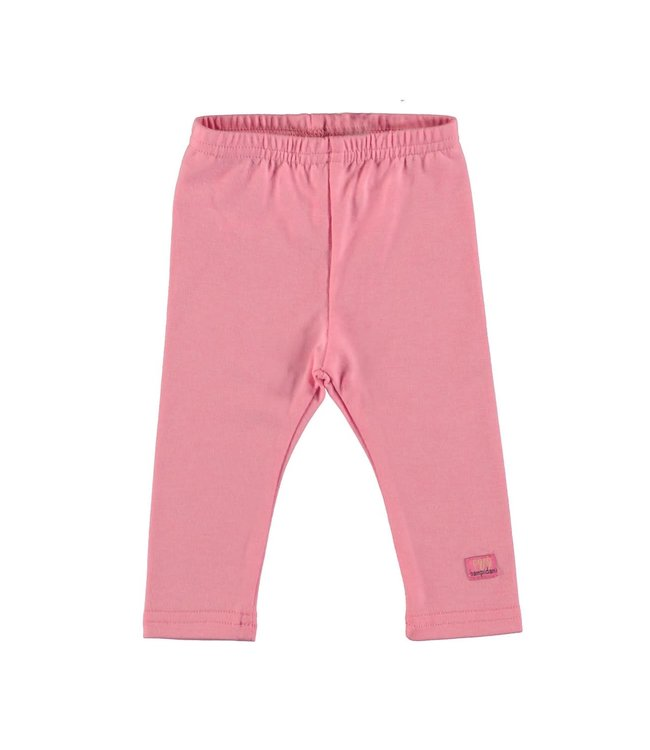Bampidano Baby Girls Legging Pink