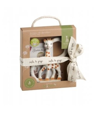 Sophie de Giraf Sophie de giraf So'Pure bijtring, very soft