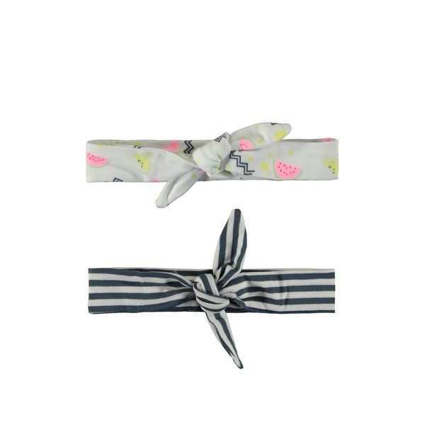 Baby Girls Head band Allover Print