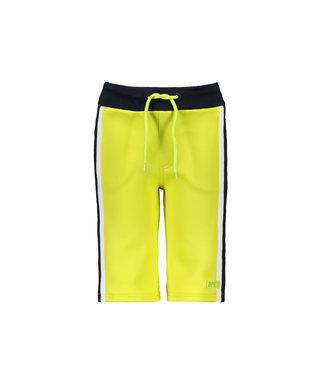 Bampidano Kids Boys Trainer Short Bright Green
