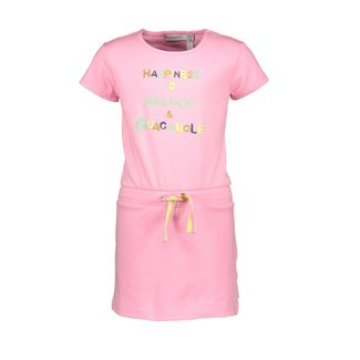 Bampidano Kids Girls Dress Pink