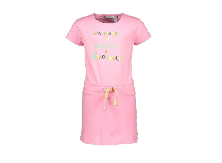 Kids Girls Dress Pink