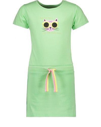 Bampidano Kids  Girls Dress Fancy Mint