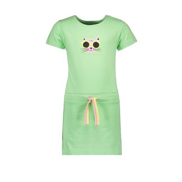 Kids  Girls Dress Fancy Mint