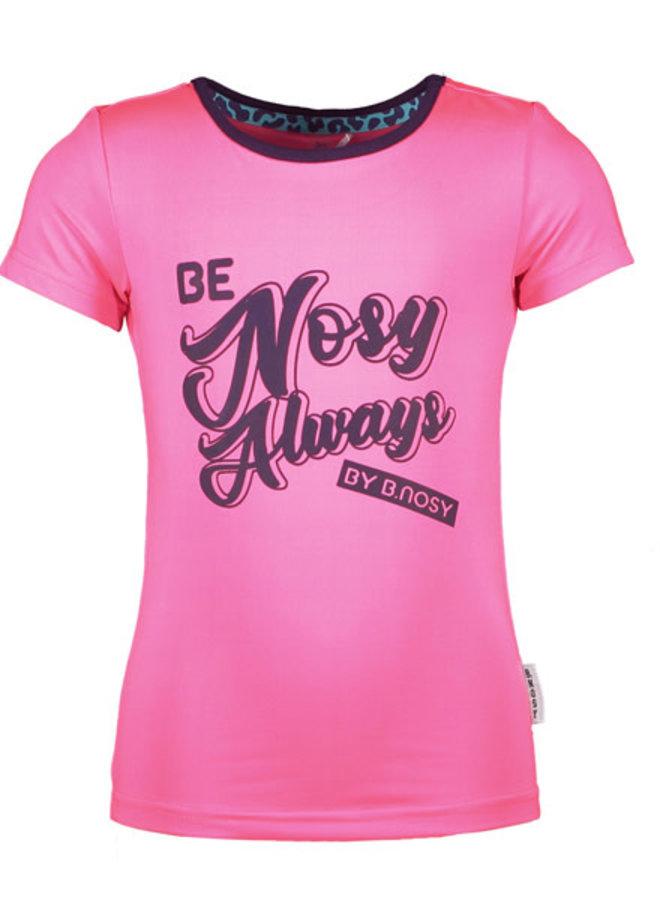 Shirt roze 5440