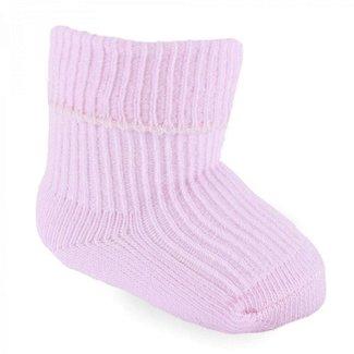 Soft Touch Prematuur sokjes roze