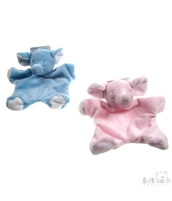Soft Touch knuffel olifant