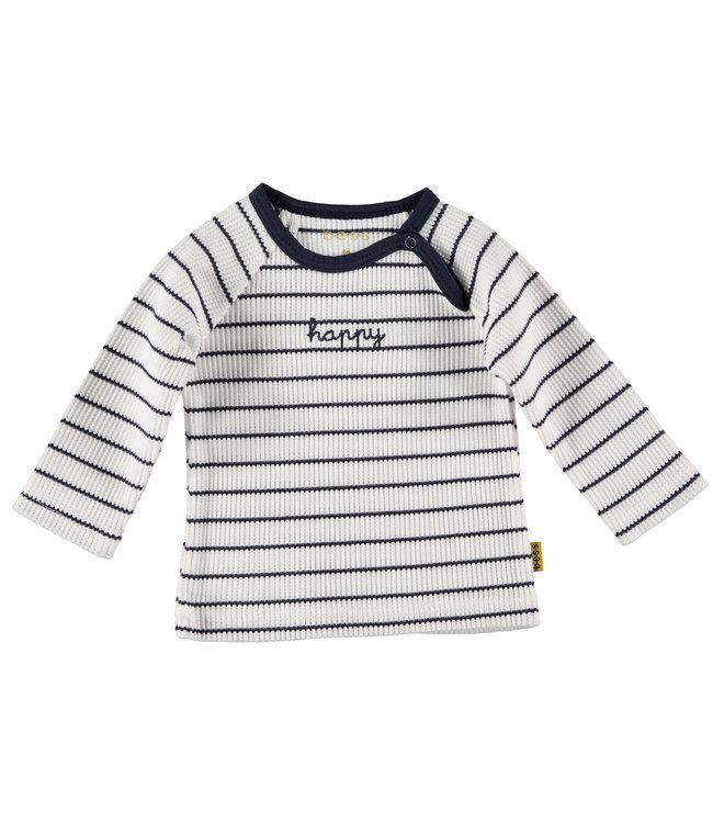 B.e.s.s Shirt striped happy