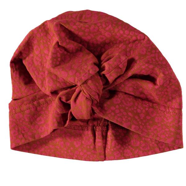 Hat knot aop