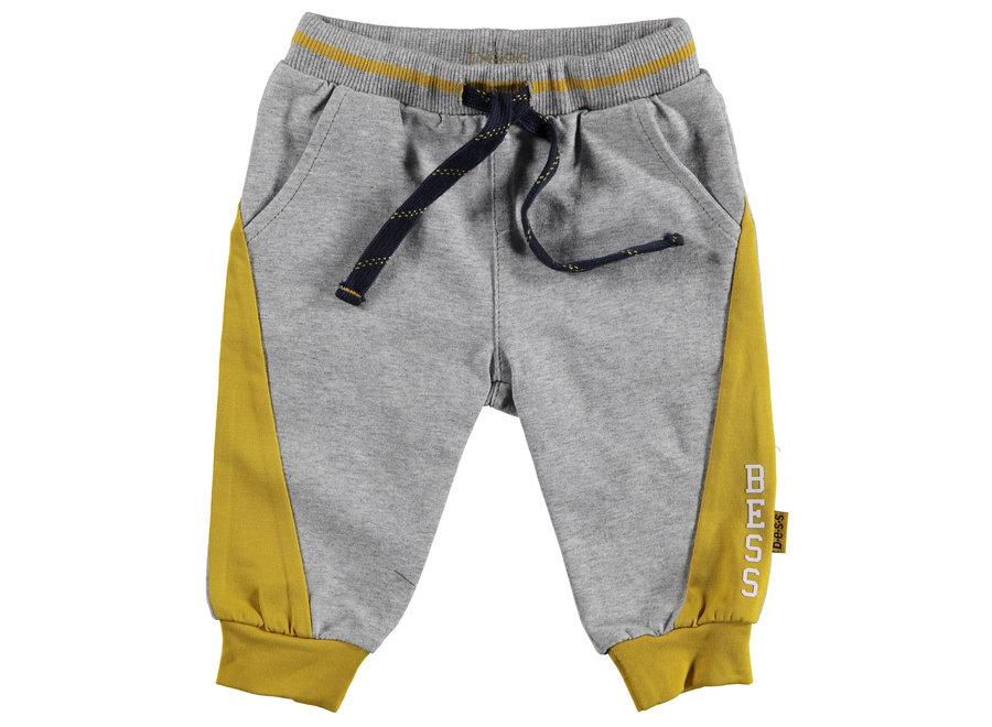 Pants  colorblock