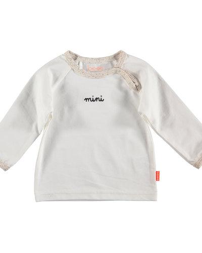 B.e.s.s Shirt mini