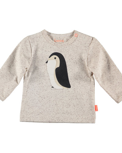 B.e.s.s Shirt penguin