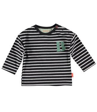 B.e.s.s Shirt striped