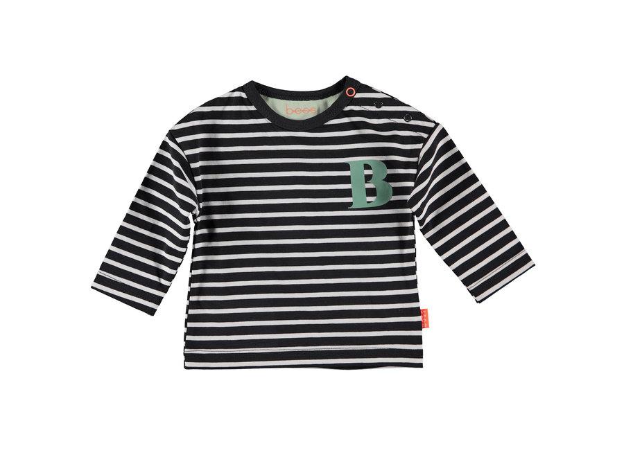 Shirt striped