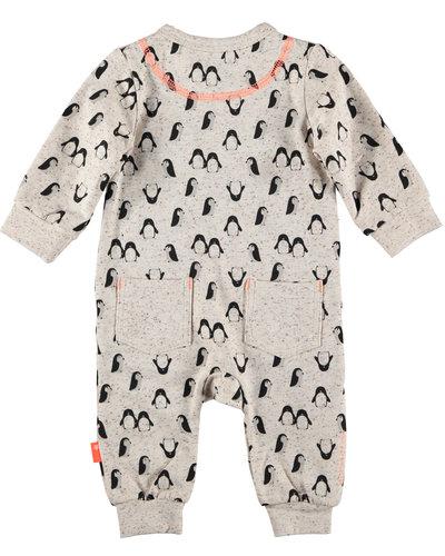 B.e.s.s Suit aop penguin