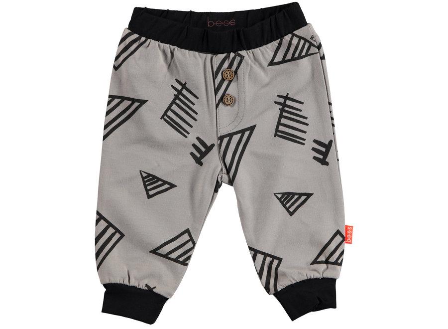 Pants graphic