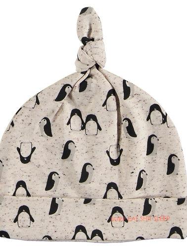 B.e.s.s Hat aop penguin
