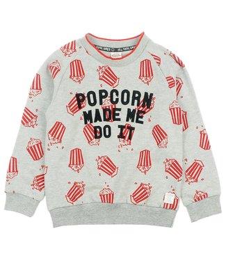 Sturdy Sweater popcorn - Popcorn power