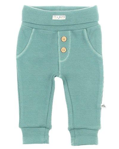 Feetje-baby Broek Mint - Cars