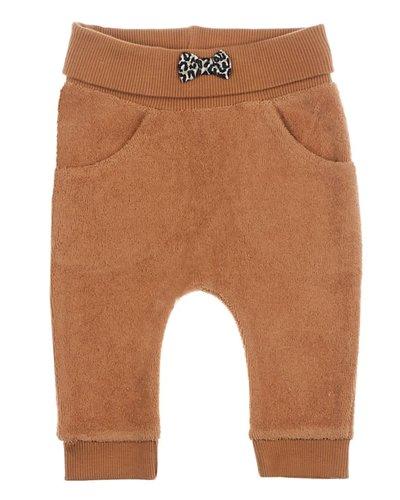Feetje-baby Broek Camel - Better Together