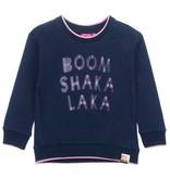 Jubel Sweater Boom Marine - Pret-A-Party