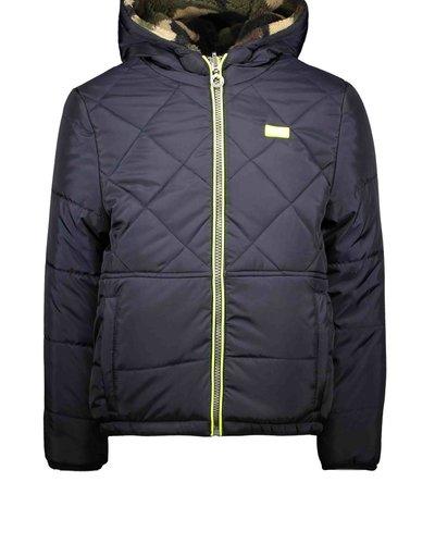 B.nosy Boys reversible  jacket with diamond