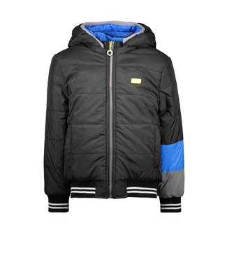B.nosy Boys reversible with small stroke stitching