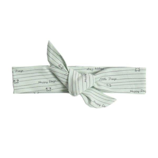 Haarband print