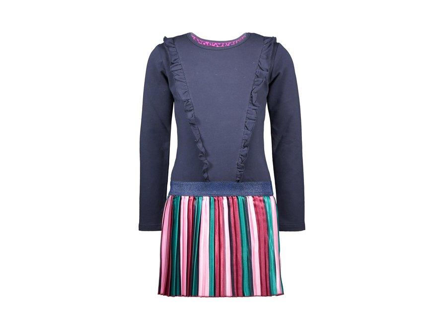 Dress Oxford blue