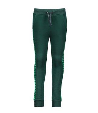B.nosy Sporty pants Botanical green