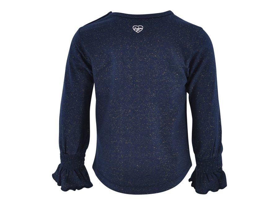 Shirt Ivi navy