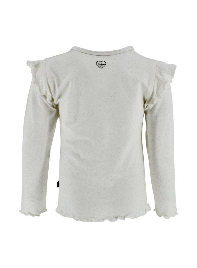 Shirt Krista offwhite