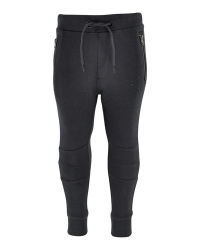 Born to be Famous Broek Martin antraciet