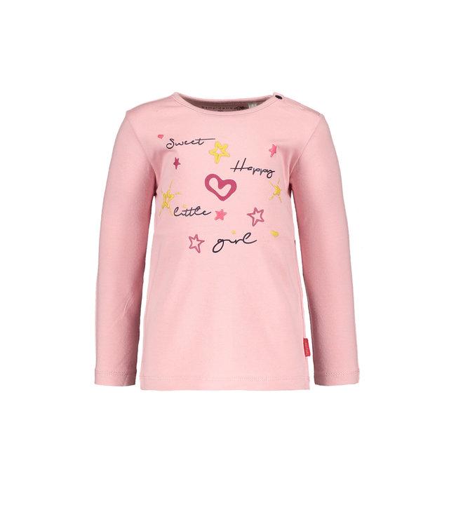 "Bampidano Shirt Brigit roze "" Sweet """