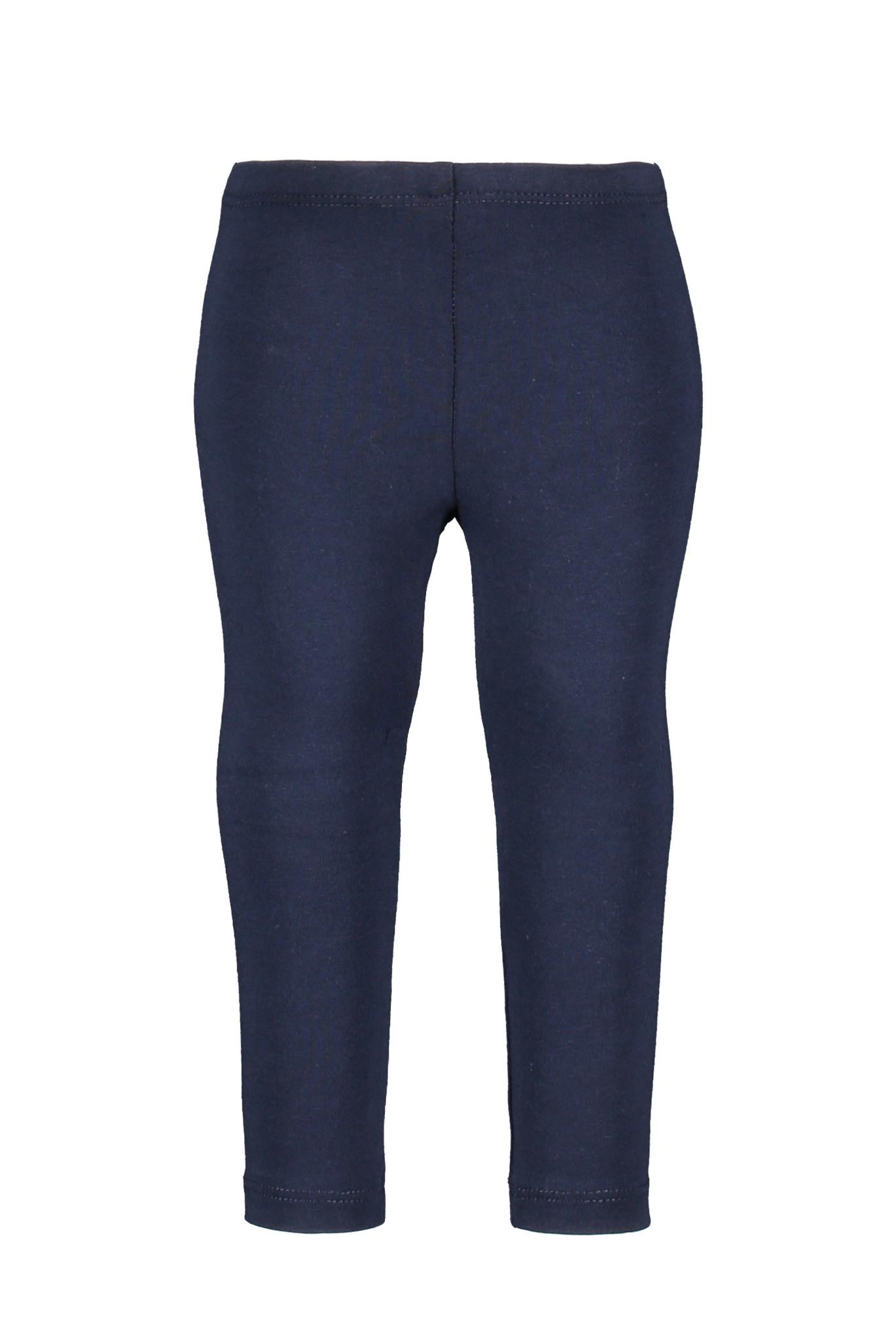 Legging  roze of blauw-1